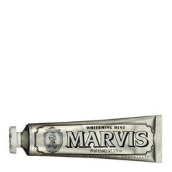Marvis Toothpaste - Whitening Mint, 75ml/2.5 fl oz