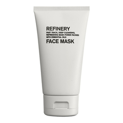 Aromatherapy Associates FOR MEN Refinery Face Mask, 75ml/2.5 fl oz