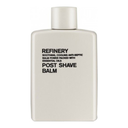 Aromatherapy Associates FOR MEN Refinery Post Shave Balm, 100ml/3.3 fl oz