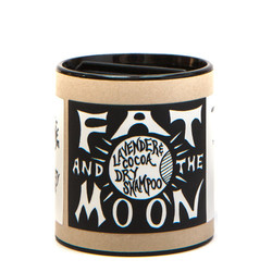 Fat and the Moon Lavender and Cocoa Dry Shampoo, 57g/2 oz