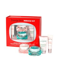 Freeze 24/7 Miracle Kit