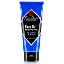 Jack Black Face Buff Energizing Scrub, 177ml/6 fl oz