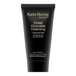 Karin Herzog Finest Chocolate Cleansing Gel, 50ml/1.7 fl oz