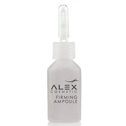 Alex Cosmetics Firming Ampoule (Set of 7), 3.5ml/0.1 fl oz