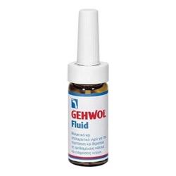 Gehwol Fluid Disinfectant, 15ml/0.5 fl oz