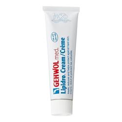 Gehwol Med Lipidro Cream, 125ml/4.2 fl oz
