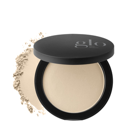 Glo Skin Beauty Pressed Base - Beige Dark, 10g/0.35 oz