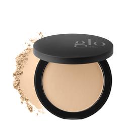 Glo Skin Beauty Pressed Base - Honey Fair, 10g/0.35 oz