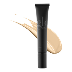 Glo Skin Beauty Satin Cream Foundation - Beige Light, 40g/1.4 oz