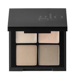 Glo Skin Beauty Brow Quad - Taupe, 1 piece