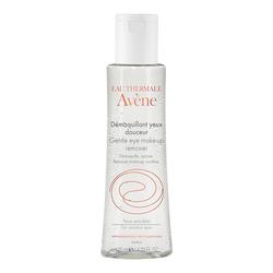 Avene Gentle Eye Make-Up Remover, 125ml/4.22 fl oz