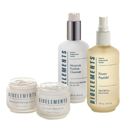 Bioelements Great Skin in a Box - Dry Complexion, 1 sets
