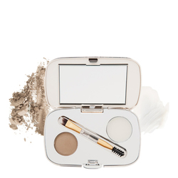 jane iredale GreatShape Eyebrow Kit - Blonde, 2.5g/0.1 oz