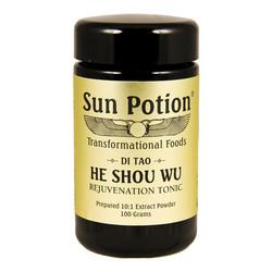 Sun Potion He Shou Wu, 80g/2.8 oz