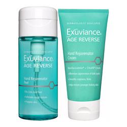 Exuviance Hand Rejuvenator, 1 sets