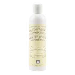 Consonant Healthy Baby Body Lotion, 250ml/8.5 fl oz