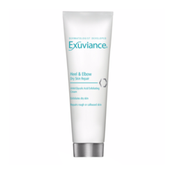 Exuviance Heel and Elbow Dry Skin Repair, 100g/3.5 oz