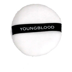 Youngblood Hi-Def Puff, 1 pieces