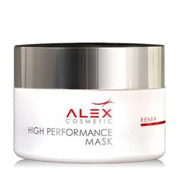 Alex Cosmetics High Performance Mask, 50ml/1.7 fl oz