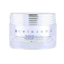 Celazome Hydracell Night Cream, 48g/1.7 oz