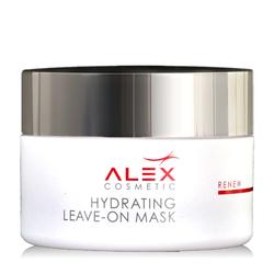 Alex Cosmetics Hydrating Leave-on Mask, 50ml/1.7 fl oz
