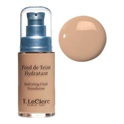 T LeClerc Hydrating Fluid Foundation SPF 20 02 - Clair Rose, 30ml/1 fl oz