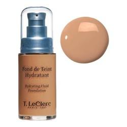 T LeClerc Hydrating Fluid Foundation SPF 20 05 - Beige Ambre, 30ml/1 fl oz