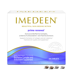 IMEDEEN Prime Renewal - 1 Month Supply, 120 tablets