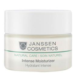 Janssen Cosmetics Intense Moisturizer Cream, 50ml/1.7 fl oz