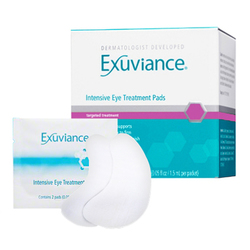 Exuviance Intensive Eye Treatment Pads, 12 Applications