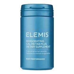 Elemis Invigorating Cal-Metab Plus Body Enhancement Capsules, 60 Capsules