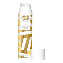 James Read ENHANCE Tan Accelerator, 200ml/6.7 fl oz