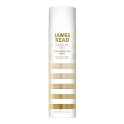 James Read GRADUAL TAN Sleep Mask Tan Body, 200ml/6.7 fl oz