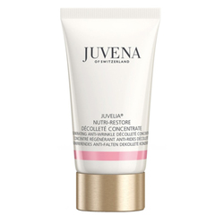 Juvena Juvelia Nutri-Restore Neck and Decollete Concentrate, 75ml/2.5 fl oz