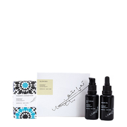 Kahina Giving Beauty Glow Box, 1 sets