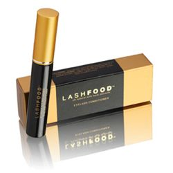 Lashfood Original Natural Eyelash Conditioner, 0.34 fl oz