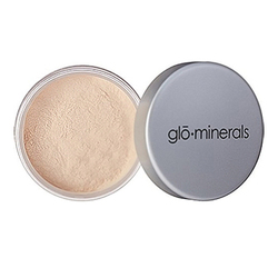 gloMinerals Loose Matte Finishing Powder, 7.4g/0.3 oz