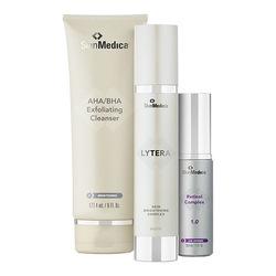 SkinMedica Lytera Skin Brightening System, 1 sets