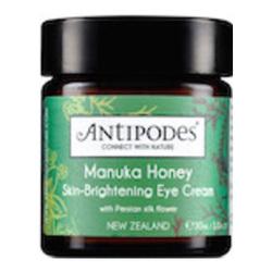 Antipodes  Manuka Honey Skin-Brightening Eye Cream, 30ml/1 fl oz
