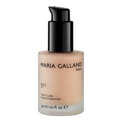 Maria Galland Fluid Foundation - #01 Naturel, 30ml/1 fl oz