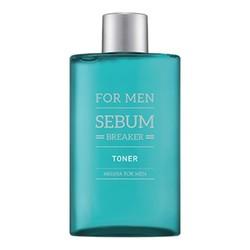 MISSHA For Men Sebum Breaker Toner, 160ml/5.4 fl oz