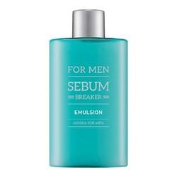 MISSHA For Men Sebum Breaker Emulsion, 160ml/5.4 fl oz