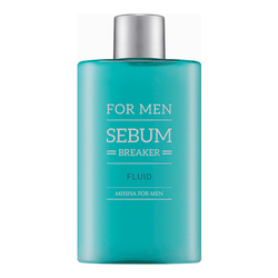 MISSHA For Men Sebum Breaker Fluid, 160ml/5.4 fl oz