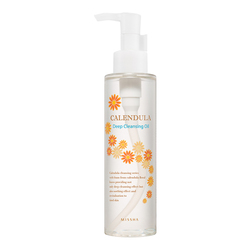 MISSHA Calendula Cleansing Oil, 150ml/5.1 fl oz