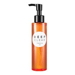 MISSHA Deep Clear Cleansing Oil, 150ml/5.1 fl oz