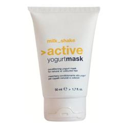 Milkshake Active Yogurt Mask - Travel Size, 50ml/1.7 fl oz