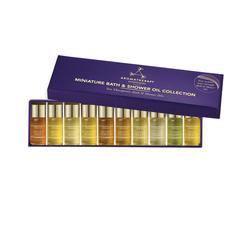 Aromatherapy Associates Miniature Collection - Bath And Shower Oils, 10 x 3ml/0.1 fl oz