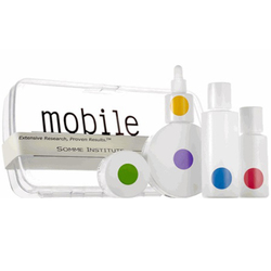 SOMME INSTITUTE Mobile Trial/Travel Kit, 1 sets