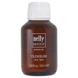 Nelly Devuyst Oleaslim Bath, 100ml/3.3 fl oz