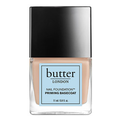 butter LONDON Nail Foundation, 11ml/0.4 fl oz